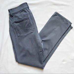 L.L Bean Classic Fit Slim Leg Twill Pant